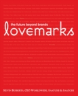 Image for Lovemarks  : the future beyond brands