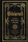 Image for Witchcraft  : a handbook of magic spells and potions