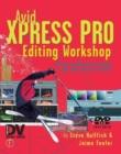 Image for Avid Xpress Pro editing workshop