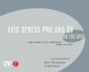 Image for Avid Xpress Pro and DV on the spot