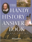 Image for The handy history answer book
