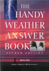 Image for The Handy Weather Answer Book : Second Edition