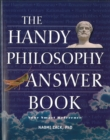Image for Handy philosophy answer book