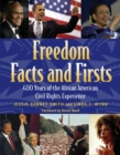 Image for Freedom Facts and Firsts: 400 Years of the African American Civil Rights Experience