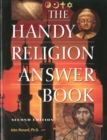 Image for The Handy Religon Answer Book : Second Edition