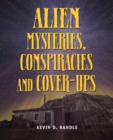 Image for Alien mysteries, conspiracies & cover-ups