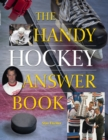 Image for The handy hockey answer book