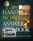 Image for The handy technology answer book