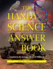 Image for The Handy Science Answer Book : 5th Edition