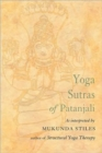 Image for Yoga Sutras of Patanjali