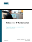 Image for Voice over IP fundamentals