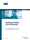 Image for Building scalable Cisco networks