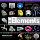 Image for The elements  : a visual exploration of every known atom in the universe