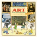 Image for A child's introduction to art  : the world's greatest paintings and sculptures