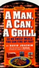 Image for A Man, A Can, A Grill