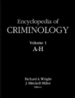 Image for Encyclopedia of criminology