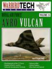 Image for Royal Air Force Avro Vulcan