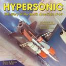 Image for Hypersonic : The Story of the North American X-15