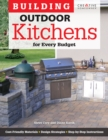 Image for Building Outdoor Kitchens for Every Budget