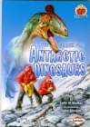 Image for The search for Antarctic dinosaurs