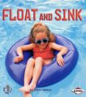 Image for Float and sink