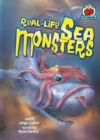 Image for Real-life Sea Monsters