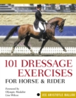 Image for 101 dressage exercises for horse & rider