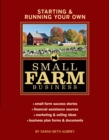 Image for Starting & running your own small farm business