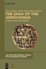 Image for The Saga of the Jomsvikings : A Translation for Students