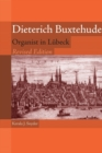 Image for Dieterich Buxtehude  : organist in Lèubeck