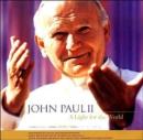 Image for John Paul II  : a light for the world