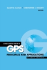 Image for Understanding GPS  : principles and applications