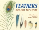 Image for Feathers  : not just for flying