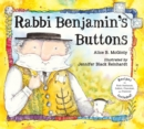 Image for Rabbi Benjamin's buttons