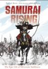 Image for Samurai rising  : the epic life of Minamoto Yoshitsune