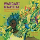 Image for Wangari Maathai