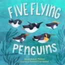 Image for Five flying penguins