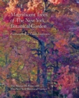 Image for Magnificent trees of the New York Botanical Garden