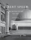 Image for Albert Speer  : architecture, 1932-1942