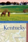 Image for Explorer's guide Kentucky