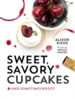 Image for Sweet, savory, and sometimes boozy cupcakes