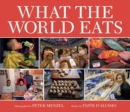 Image for What the world eats