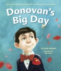 Image for Donovan's big day