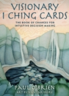 Image for Visionary I Ching Cards : The Book of Changes for Intuitive Decision Making