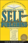 Image for The complete guide to self-publishing