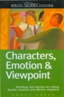 Image for Characters, emotion & viewpoint
