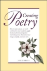 Image for Creating poetry