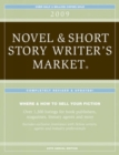 Image for 2009 novel & short story writer's market