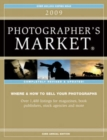 Image for 2009 photographer's market  : where & how to sell your photographs