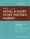 Image for 2010 novel & short story writer's market